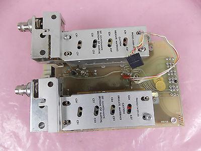 Tektronix 466 Storage Oscilloscope Vertical Mode Sw Board Pn 670-2809