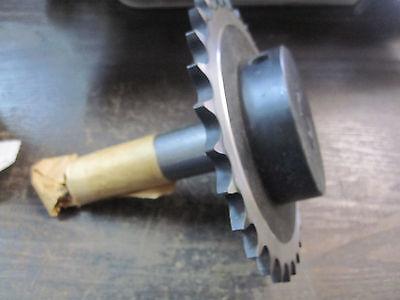 - New Martin High Torque Sprocket PM5030HE-118 30 TOOTH d-s0136