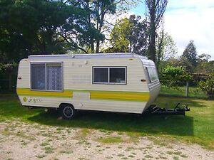 JAYCO 1982 pop top CARAVAN immaculate condition Keilor Downs Brimbank Area Preview