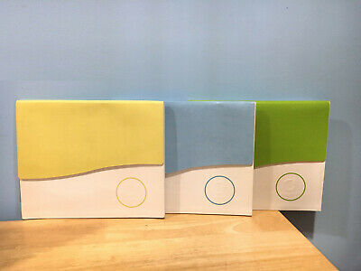 Elementree Environmentally-friendly Heavyweight Expanding File Folders -3