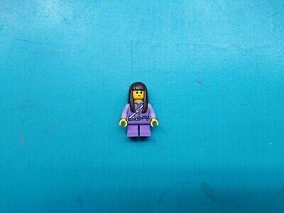 Lego Nexo Knights Minifigure Ava 70352 70324!