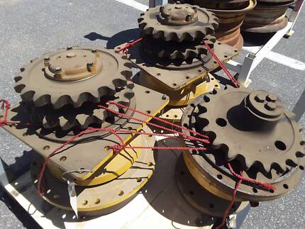 Cat Grader Parts Port Adelaide Port Adelaide Area Preview