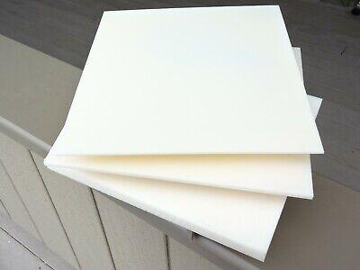Machine Grade Natural Smooth Abs Plastic Sheet 34
