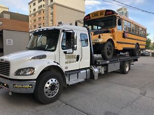 Cash For Junk Car, Towing Calgary Service ☎️403-604-0114