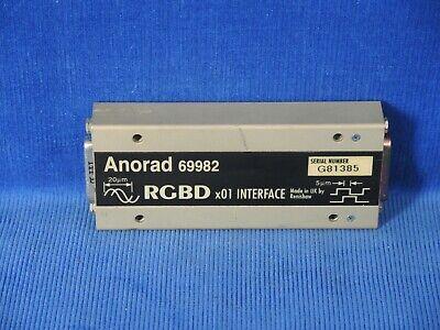 Anorad 69982 Rgbd X01 Interface 20 M