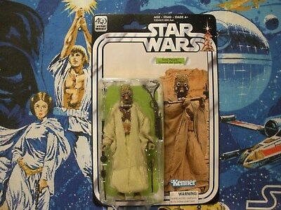 Star Wars Black Series  6 inch 40th Anniversary Sand People Hasbro