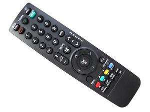 UK Remote Control FOR 26LH2000* 32LH2000 * 37LH2000 * 42LH2000 LG TV`S
