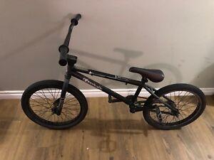 Hutch bmx bike