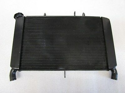 GENUINE USED <em>YAMAHA</em> MT09 2014   2016 RADIATOR