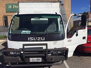 Isuzu Truck for sale or swap with 4WD ute Kent Town Norwood Area Preview