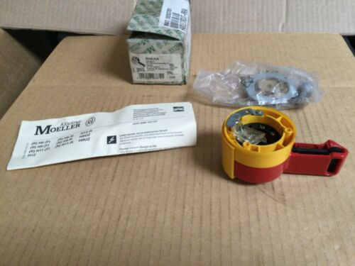 New Klockner/Moeller RH6-NA Handle RH6NA Free Shipping