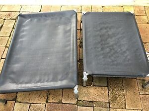 Dog beds ( x2) Mona Vale Pittwater Area Preview