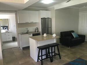 Self contained short term holiday accommodation $99 per night Woody Point Redcliffe Area Preview