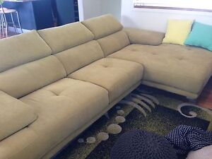 Lounge With Chaise Toomulla Townsville Surrounds Preview