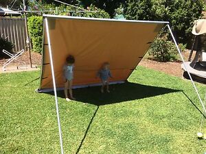 ARB awning Rangeville Toowoomba City Preview