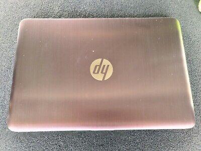 """HP Hewlett Packard 13"""" Spectre 13-3010dx Touchscreen Laptop Notebook Ultrabook"""