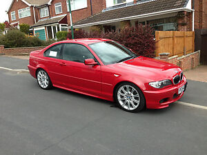Reduced. 2004 54 BMW 330 ci M sport Auto LOW MILAGE