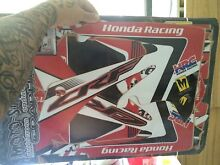 2010 Crf sticker kit Colyton Penrith Area Preview