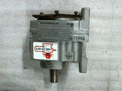 Sew R37LP56-KS 850294109.01.01.001 Gear Reducer 90.77 Ratio 1770 Torque