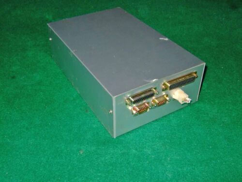 Rorze Rorze Curr-0850-1 Robot Controller