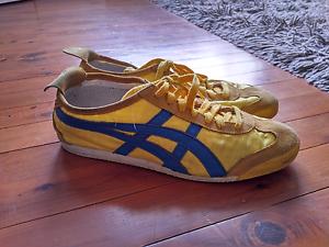 ASICS Onitsuka Tiger Sport Shoes - Men US size 10 North Sydney North Sydney Area Preview