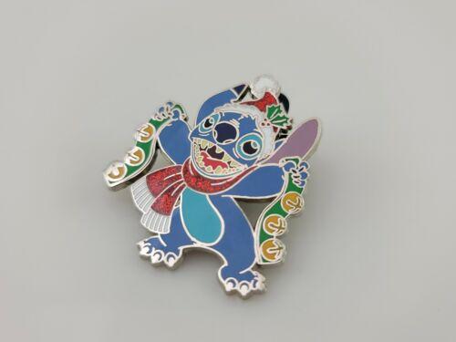 2008 Disney Stitch WDW Happy Holidays LE 1000 Pin (No card)