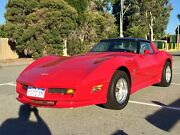 1981 Corvette Stingray Lynwood Canning Area Preview