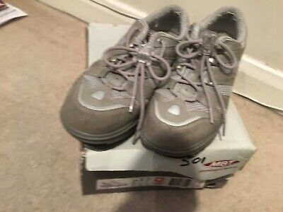 Ladies MBT Shoes Size 4 (37)sports Grey for sale  Shipping to Nigeria
