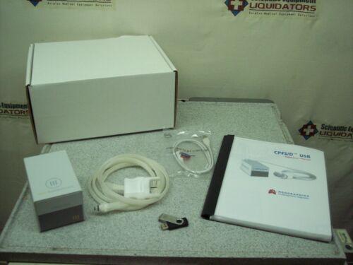 MedGraphics CPFS/D USB Spirometer