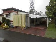 ON-SITE CARAVAN Urangan Fraser Coast Preview