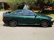 Mitsubishi Lancer 1999 Woodcroft Blacktown Area Preview