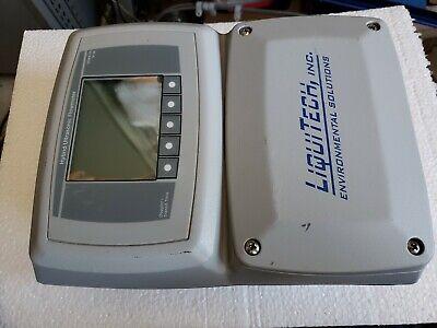Liquitech Hybrid Ultrasonic Flowmeter Model51002-007