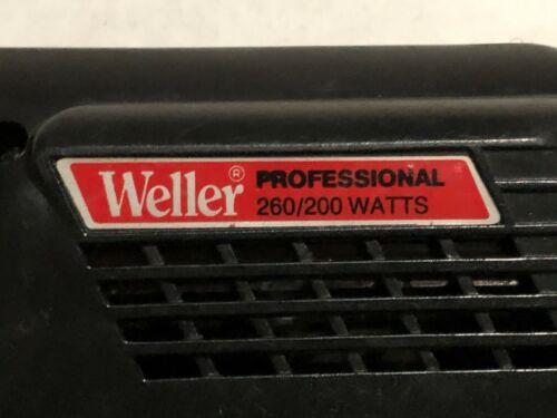 WELLER D550PK PROFESSIONAL SOLDERING GUN 260/200 WATTS USA