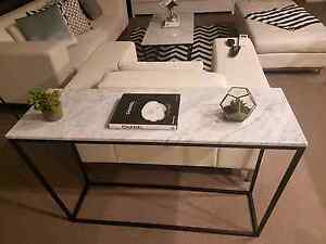white italian console table Alexandria Inner Sydney Preview