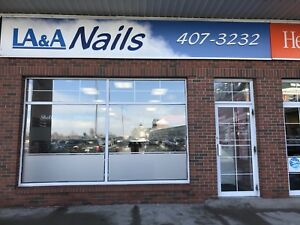 Nails Salon for sale