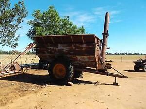 Farmor Chaser Bin Berrigan Berrigan Area Preview