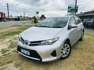 2014 TOYOTA COROLLA ASCENT HATCHBACK AUTOMATIC Kenwick Gosnells Area Preview