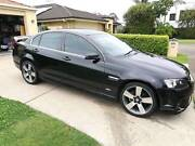 2013 VE SV6 Z Series Holden Commodore Sedan Oxenford Gold Coast North Preview