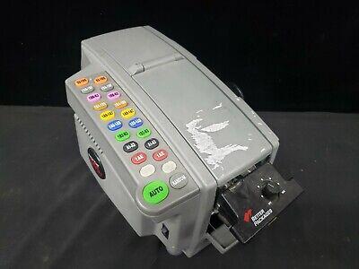 Better Pack 555e Electronic Gum Kraft Packing Tape Dispenser - Please Read