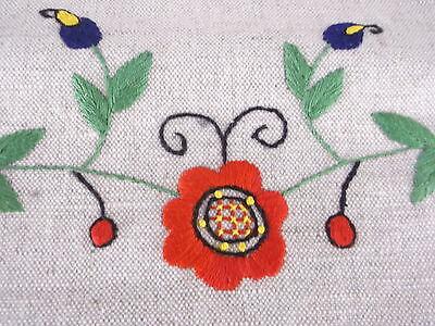 my mumslegacy of vintage linen