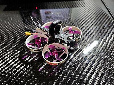 iFlight CineBee 75HD 2-3S Whoop RC FPV Racing Drone W/ SucceX mirco F4 12A 200mW