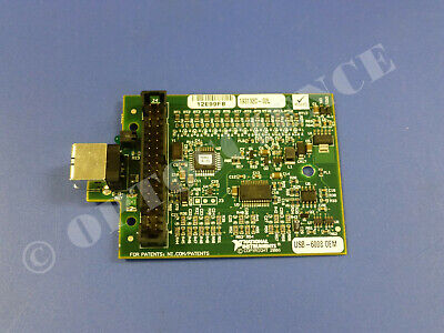 National Instruments Usb-6008 Oem Data Acquisition Card Ni Daq Multifunction