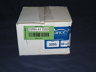 Alliance 3295 2-14 X 50 Thermal Paper - 50 Rolls Free Shipping