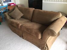 2 x Fanuli Furniture Sofas - BARGAIN PRICE! Neutral Bay North Sydney Area Preview