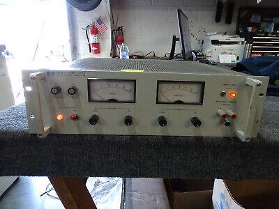 Hp Hewlett Packard 6267b Dc Power Supply