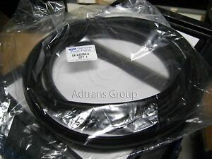 GENUINE-FORD-SX-SY-SZ-TERRITORY-TAILGATE-GLASS-WEATHER-STRIP-RUBBER-SEAL-FLIP