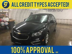 2016 Chevrolet Cruze LIMITED*LT AUTO*CHEVY MY LINK*TRACTION CONT
