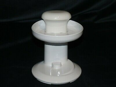w2 Hurom Juicer HU-100 Hopper & Pusher Replacement Part Only