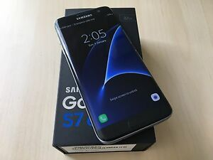 Excellent condition Samsung galaxy s7 edge 32gb Eight Mile Plains Brisbane South West Preview