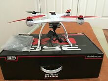 Blade 350QX with brushless 3 axis gimbal Minchinbury Blacktown Area Preview